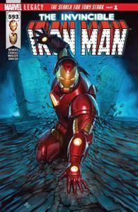 Invincible Iron Man 593 2017 Digital Zone-Empire