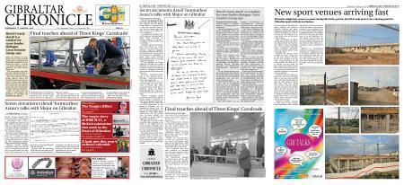 Gibraltar Chronicle – 02 January 2019