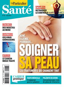 Le Particulier Santé - Mai 2019