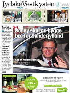 JydskeVestkysten Varde – 28. juni 2019