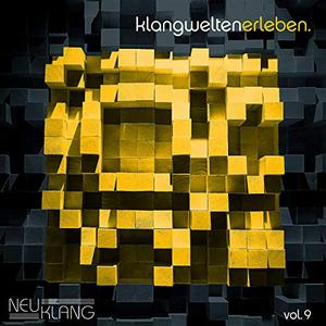 VA - Neuklang Klangwelten Erleben Vol. 9 (2019) [Official Digital Download]