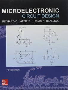 Microelectronic Circuit Design (5th edition) [Repost]