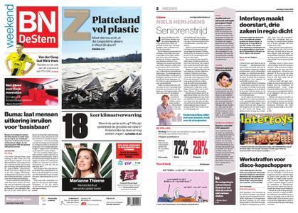 BN DeStem - Bergen op Zoom – 09 maart 2019
