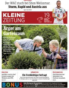 Kleine Zeitung Kärnten - 19 August 2019