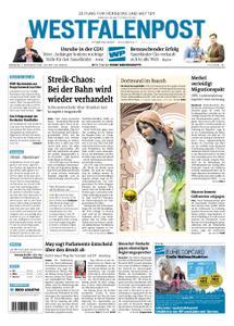 Westfalenpost Wetter - 11. Dezember 2018