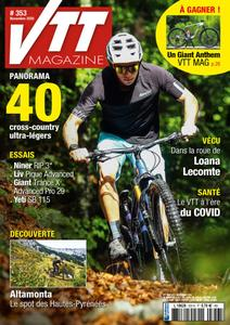 Bike France - novembre/décembre 2020