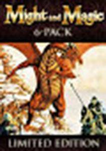 Might and Magic® 6-pack Limited Edition (1998)