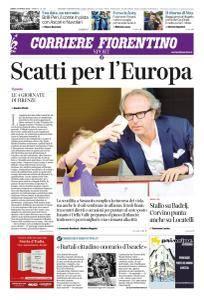Corriere Fiorentino La Toscana - 23 Aprile 2018