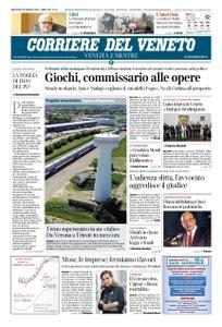 Corriere del Veneto Venezia e Mestre – 29 gennaio 2020