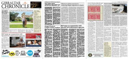 Gibraltar Chronicle – 11 May 2019