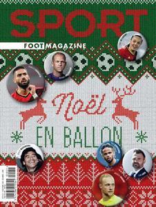 Sport Foot Magazine - 16 Décembre 2020