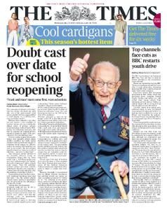 The Times - 20 May 2020