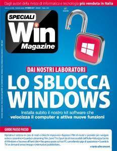 Win Magazine Speciali - Ottobre 2017