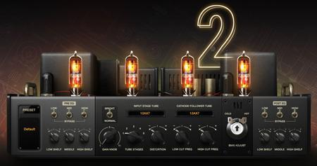 Positive Grid BIAS Amp 2 Elite Complete v2.2.9 WiN