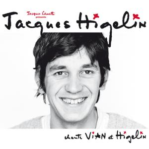 Jacques Higelin - Chante Vian et Higelin (2015)