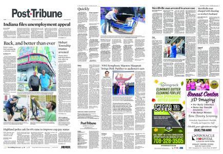Post-Tribune – July 22, 2021