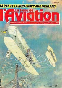 Le Fana de L'Aviation Novembre 1983