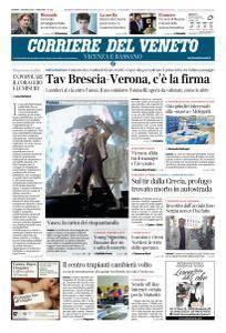 Corriere del Veneto Vicenza e Bassano - 7 Giugno 2018