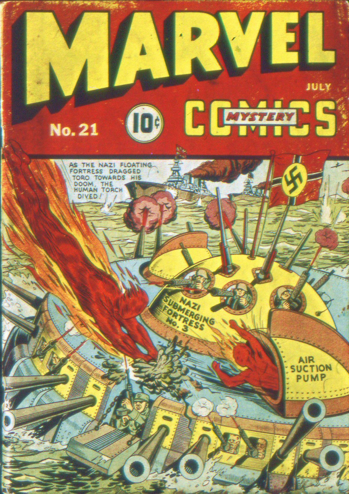 Marvel Mystery Comics v1 021