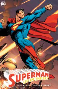 Superman-Up in the Sky 2020 digital Son of Ultron