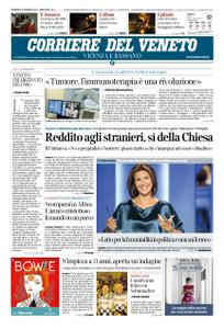 Corriere del Veneto Vicenza e Bassano – 06 gennaio 2019