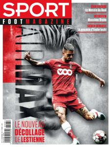 Sport Foot Magazine - 25 Septembre 2019