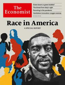 The Economist Continental Europe Edition - May 22, 2021