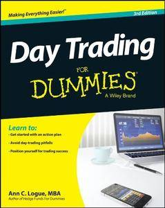 day trading für dummies