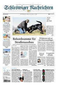 Schleswiger Nachrichten - 24. April 2019