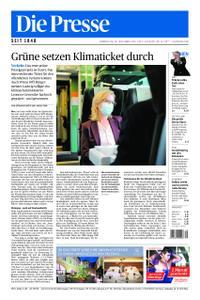 Die Presse – 30. September 2021