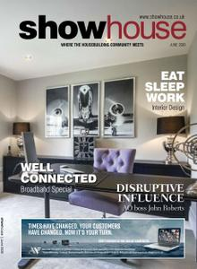 Showhouse - June 2020