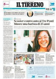 Il Tirreno Livorno - 17 Settembre 2018