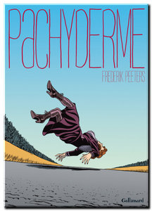 Peeters - Pachyderme - One Shot (re-up)