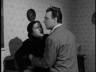 The Slave of Sin / La schiava del peccato (1954)