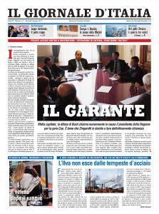 Il Giornale d'Italia - 6 Giugno 2017