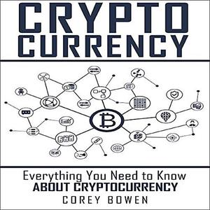 History of cryptocurrencies pdf