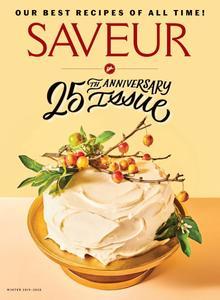 Saveur - November 2019