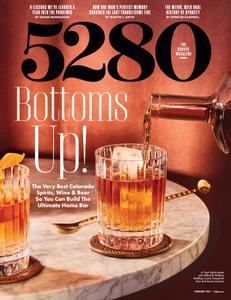 5280 Magazine - February 2021