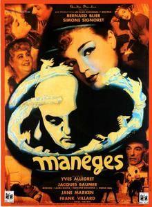 The Cheat (1950) Manèges