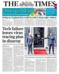 The Times - 19 June 2020