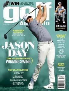 Golf Australia - March 2018