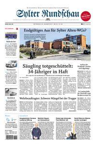 Sylter Rundschau - 30. Januar 2019