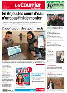 Le Courrier de l'Ouest Cholet – 23 décembre 2019
