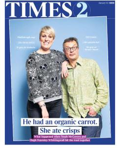 The Times Times 2 - 13 January 2020