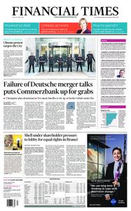Financial Times UK – April 26, 2019
