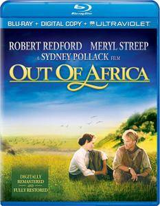 Out of Africa (1985) [Remastered]