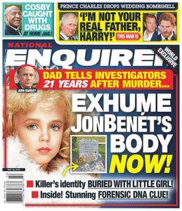National Enquirer – May 28, 2018