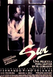 The South (1988) Sur