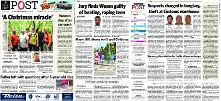 The Guam Daily Post – December 15, 2018