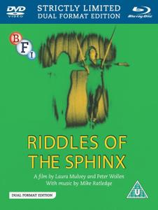 Riddles of the Sphinx (1977) [w/Commentary]